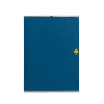 STK1R-AE-MR_Quadro per ascensore elettrico - ante chiuse